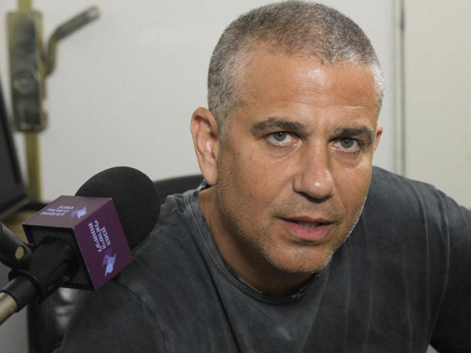 ינון מגל פודקאסט תיק טוק המכון הישראלי לעיתונות